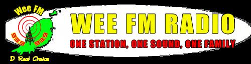 Wee 93.3/9 FM Radio Grenada