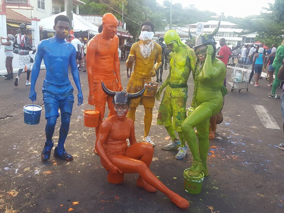 """COP: """"Carnival 2017 Was Relatively Quiet"""""""