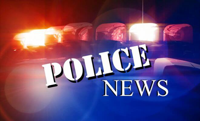 Police Arrest And Charged 4 Persons In Connection With The